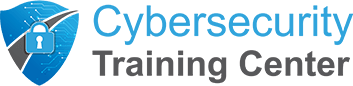 Cybersecurity Training Center| Rockville MD Logo